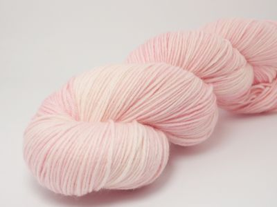 Bubble Gum* Merino-Twin 4-fach