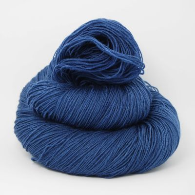 Deep Space* Merino-Lace