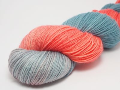 Eisvogel* Sockyarn 4-ply fingering weight