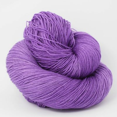 Grape* Merino-Lace