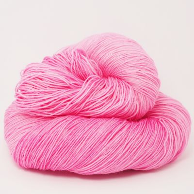 Hot Pink* Merino-Lace