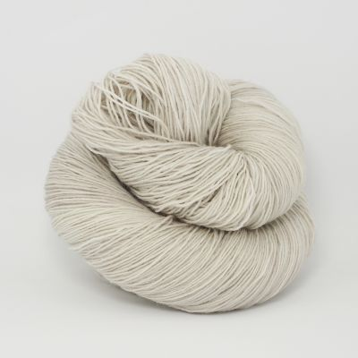 Mist Grey* Merino-Lace