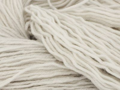Mist Grey* Merino-Twin 4-fach