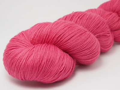 Red Wine* Merino-Lace