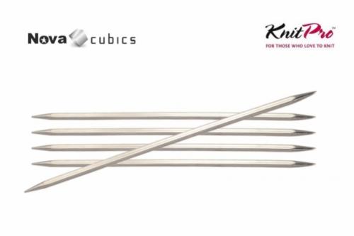 Knit Pro Symfonie Madera Clara strumpfnadeln 15/cm y 20/cm