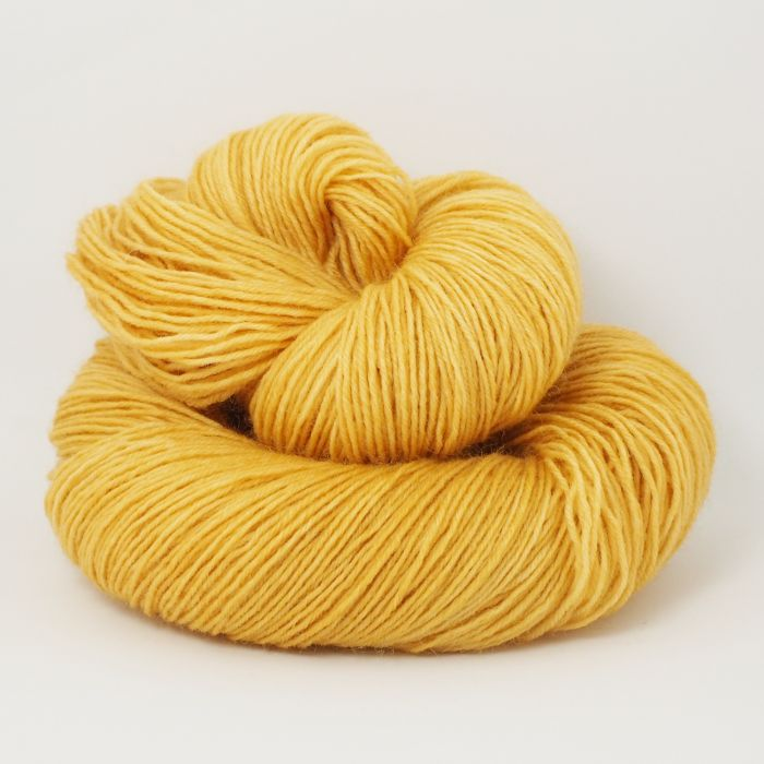 Amber Waves* Sockyarn 4-ply fingering weight
