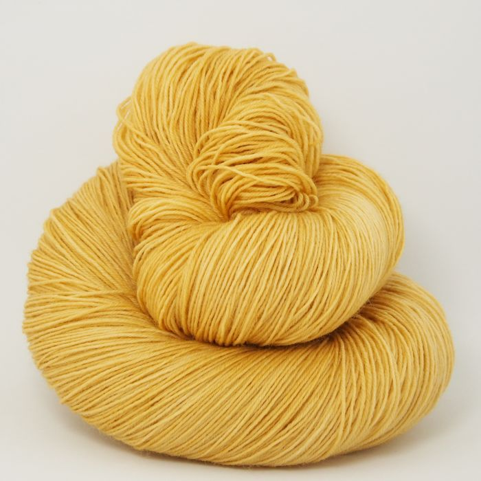 Amber Waves* Merino-Lace