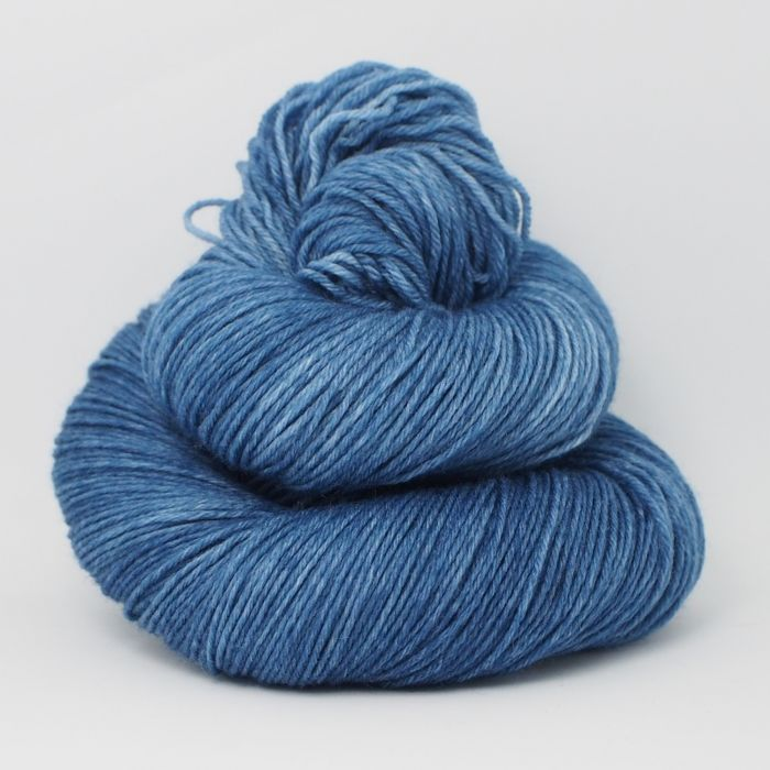 Blueberry* Merino-Twin 4-fach