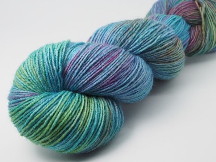 Farbenspiel* Sockyarn 4-ply fingering weight