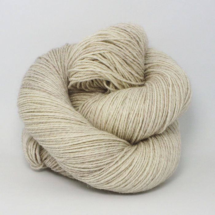 Mist Grey* Sockyarn Summer