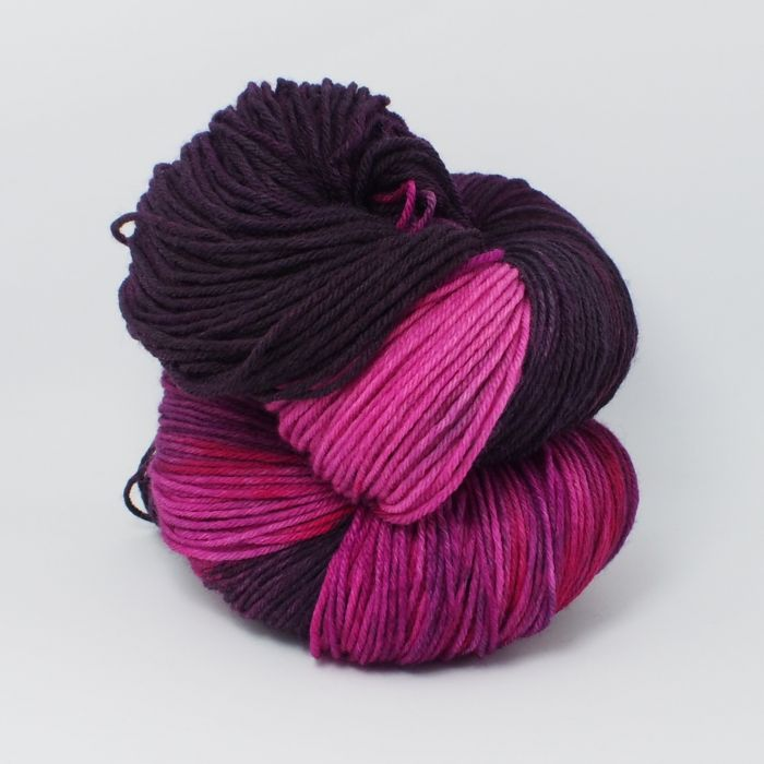 Pink Fashion* Merino-Twin 4-fach